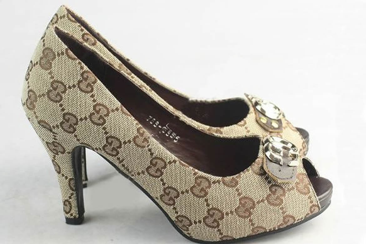 Подделка Gucci Hollywood Pump