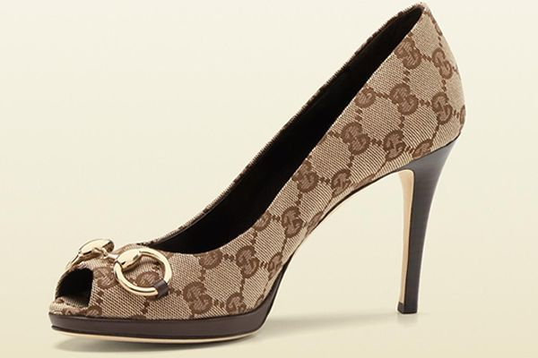 Оригинал Gucci Hollywood Pump
