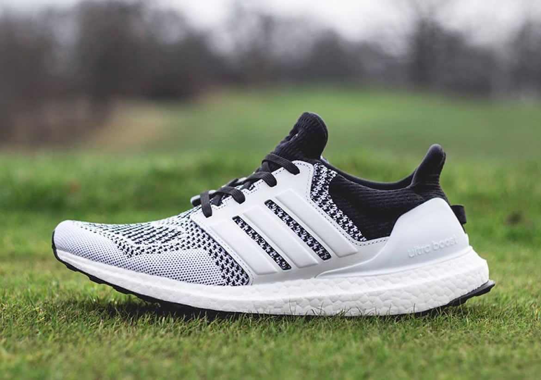 Кроссовки Adidas Ultra Boost Originals SNS —распознаём подделку
