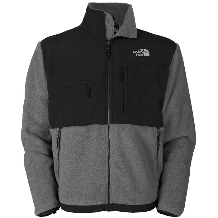The North Face Denali Jackets: определяем подделку