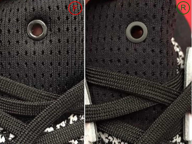 Люверсы кроссовок Adidas Ultra Boost Originals SNS