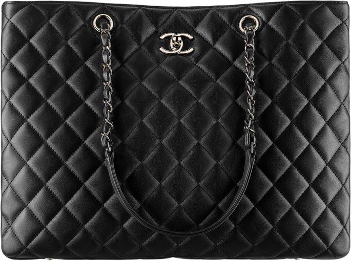 7ba7961f1d03 Pre-Fall коллекция сумок Chanel - зима 2017-2018. : FakeFix.ru ...
